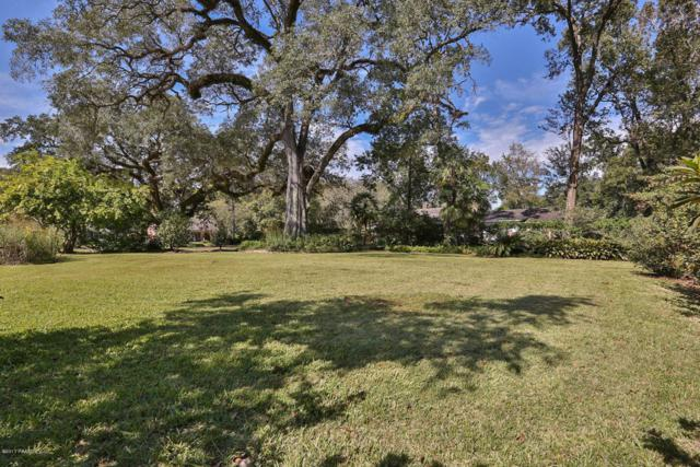 406 Beverly Drive, Lafayette, LA 70503 (MLS #17010473) :: Keaty Real Estate