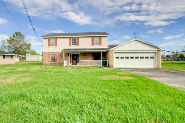 659 Oddfellows Road, Crowley, LA 70526 (MLS #17010737) :: Keaty Real Estate