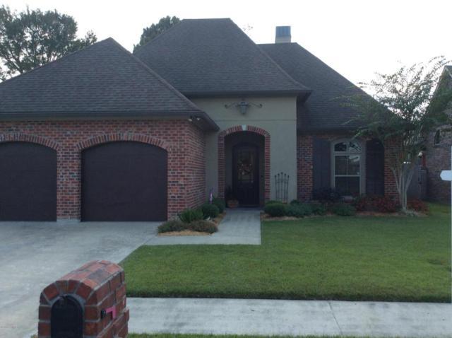 303 Bluebonnet, Lafayette, LA 70508 (MLS #17010753) :: Keaty Real Estate
