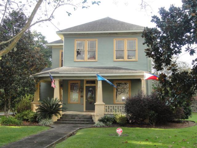 112 Azalea Street, Lafayette, LA 70506 (MLS #17010799) :: Keaty Real Estate