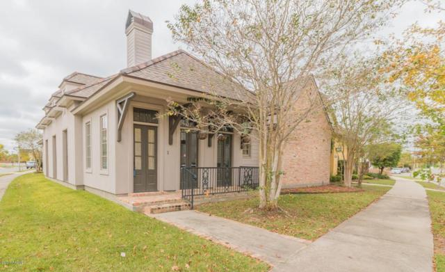 301 Biltmore Way, Lafayette, LA 70508 (MLS #17011128) :: Red Door Realty