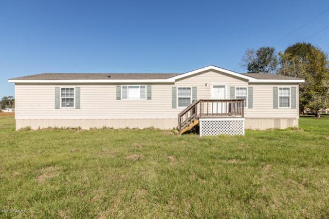 3203 Hwy 357, Opelousas, LA 70570 (MLS #17011295) :: Red Door Realty