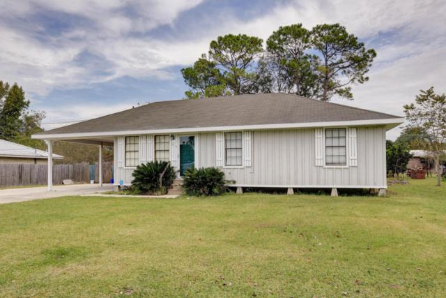 210 Guadalupe Street, New Iberia, LA 70563 (MLS #17011570) :: Keaty Real Estate