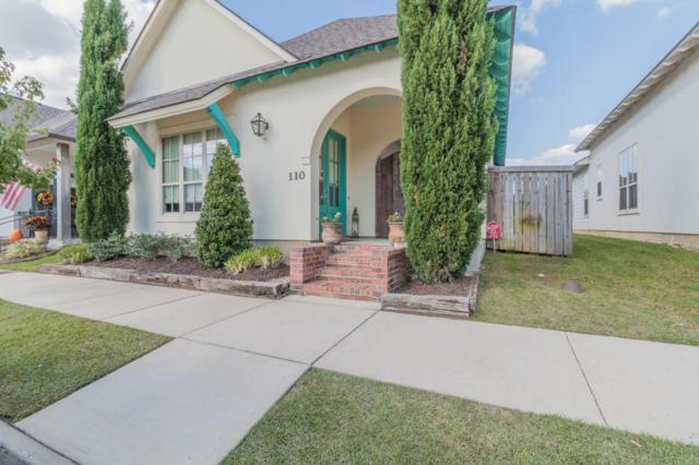 110 Deysbrook Lane, Youngsville, LA 70592 (MLS #17011576) :: Red Door Realty