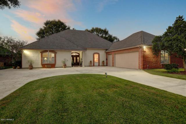 1819 Squirrel Run Drive, New Iberia, LA 70560 (MLS #17011624) :: Keaty Real Estate