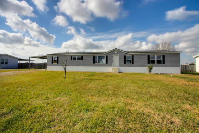 1100 Janvier Road, Scott, LA 70583 (MLS #17011726) :: Keaty Real Estate