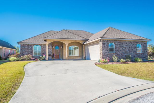 100 Copper Creek Drive, Youngsville, LA 70592 (MLS #17011818) :: Keaty Real Estate
