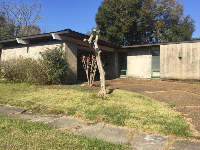 423 Abdalla Street, Opelousas, LA 70570 (MLS #17011884) :: Red Door Realty
