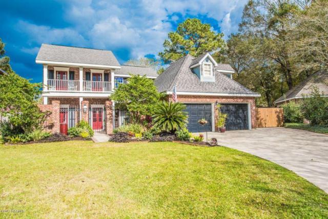 703 Beaujolais Parkway, Lafayette, LA 70503 (MLS #17011887) :: Keaty Real Estate