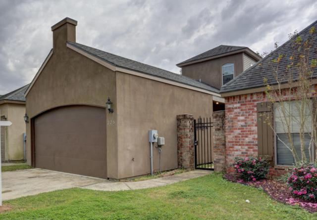225 Chimney Rock Boulevard, Lafayette, LA 70508 (MLS #17011892) :: Keaty Real Estate
