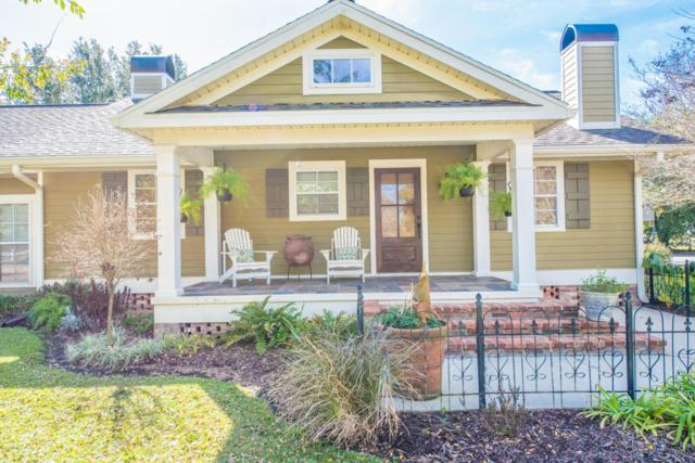 164 Live Oak Road, Church Point, LA 70525 (MLS #17012081) :: Keaty Real Estate