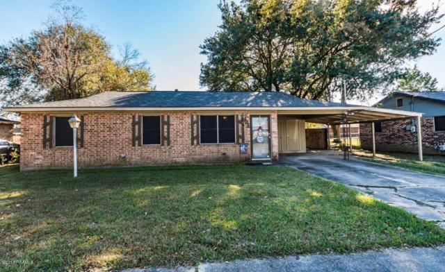 106 Federal Street, Lafayette, LA 70506 (MLS #17012214) :: Keaty Real Estate