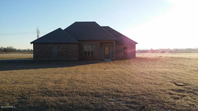 161 Critter Creek, Opelousas, LA 70570 (MLS #17012273) :: Keaty Real Estate