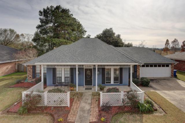 201 Presence Drive, Lafayette, LA 70506 (MLS #17012458) :: Keaty Real Estate