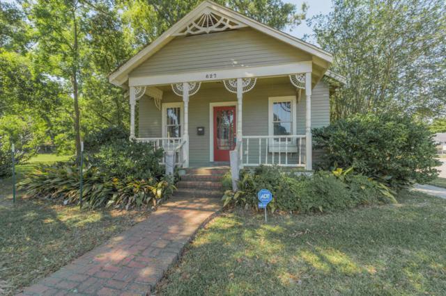 627 N Parkerson Ave, Crowley, LA 70526 (MLS #17012517) :: Keaty Real Estate