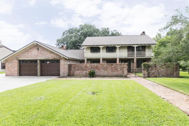 3930 Bayou Boulevard, New Iberia, LA 70563 (MLS #18000043) :: Keaty Real Estate