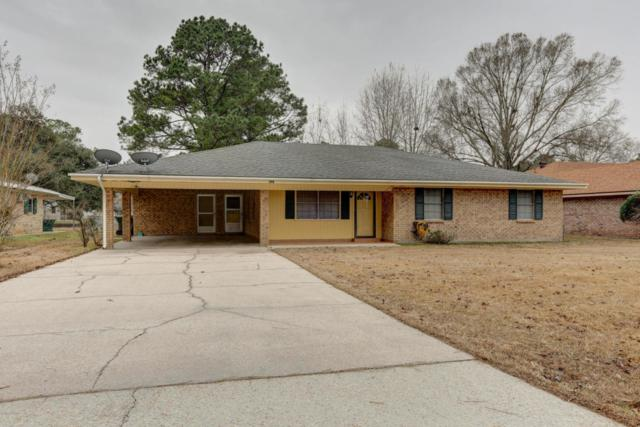 125 Dalton Drive, New Iberia, LA 70560 (MLS #18000073) :: Keaty Real Estate