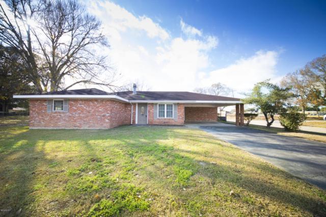 100 Winbourne Avenue, Scott, LA 70583 (MLS #18000106) :: Red Door Realty