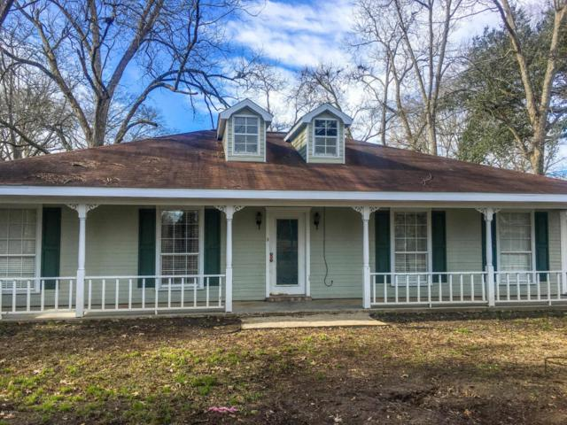 519 S Guidry Drive, Church Point, LA 70525 (MLS #18000126) :: Keaty Real Estate