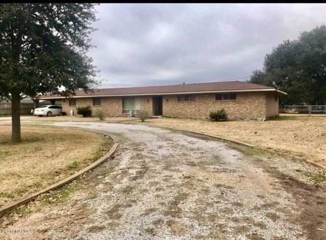 2505 Louisiana 93, Carencro, LA 70520 (MLS #18000178) :: Red Door Realty