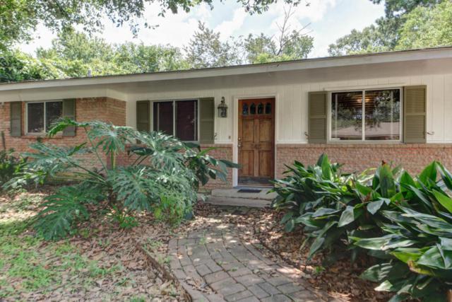 146 Ferndell, Lafayette, LA 70506 (MLS #18000219) :: Keaty Real Estate