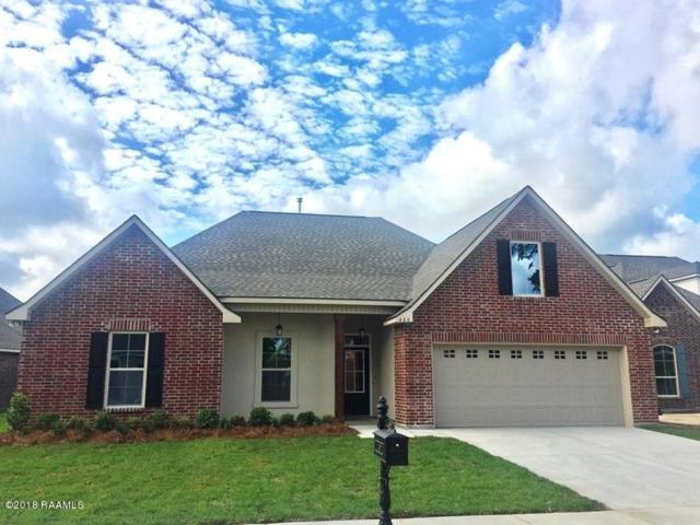 405 Bay Meadow Lane, Lafayette, LA 70507 (MLS #18000256) :: Keaty Real Estate