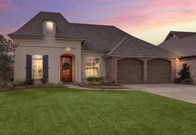 104 Beethoven Drive, Youngsville, LA 70592 (MLS #18000260) :: Keaty Real Estate