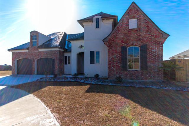 212 Sabal Palms Row, Youngsville, LA 70592 (MLS #18000273) :: Keaty Real Estate