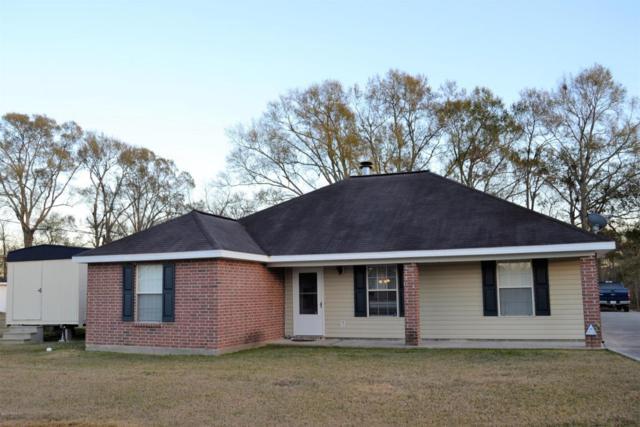 167 Emily Lane, Opelousas, LA 70570 (MLS #18000285) :: Keaty Real Estate