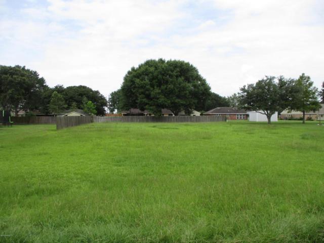 13816 Lynnedale Loop, Abbeville, LA 70510 (MLS #18000399) :: Keaty Real Estate