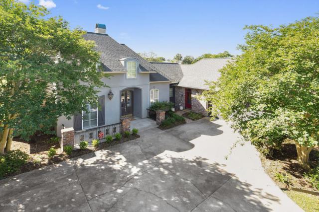 105 Grand Cypress Creek Drive, Broussard, LA 70518 (MLS #18000513) :: Keaty Real Estate