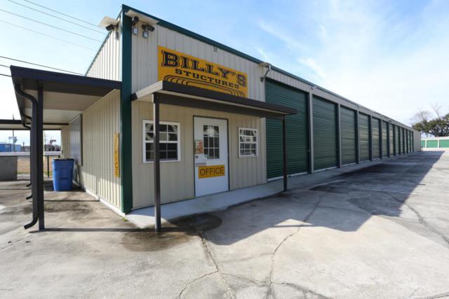 254 Hwy 90, Patterson, LA 70392 (MLS #18000566) :: Keaty Real Estate