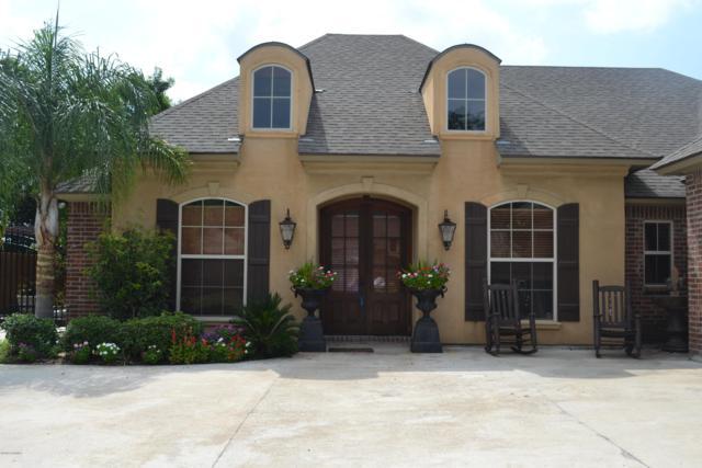 117 Diamond Creek Drive, Broussard, LA 70518 (MLS #18000576) :: Keaty Real Estate