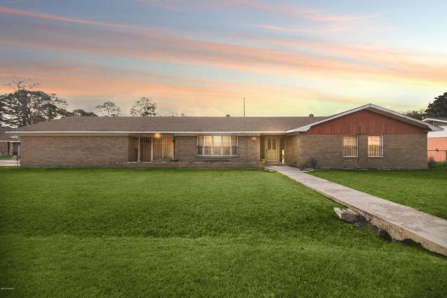 114 Wallace Drive, Lafayette, LA 70501 (MLS #18000589) :: Keaty Real Estate