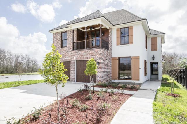 222 Psalm Court, Youngsville, LA 70592 (MLS #18000623) :: Keaty Real Estate