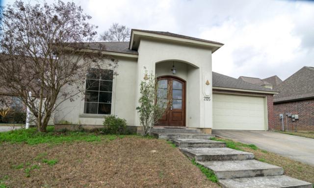 205 Vinemont, Lafayette, LA 70501 (MLS #18000665) :: Keaty Real Estate