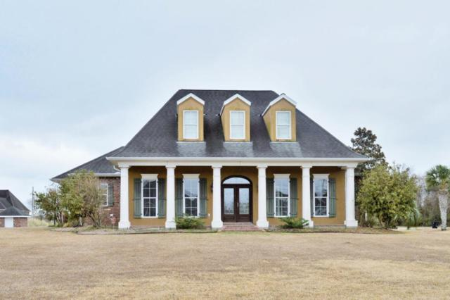 7607 Lake Wood Drive, Erath, LA 70533 (MLS #18000809) :: Keaty Real Estate