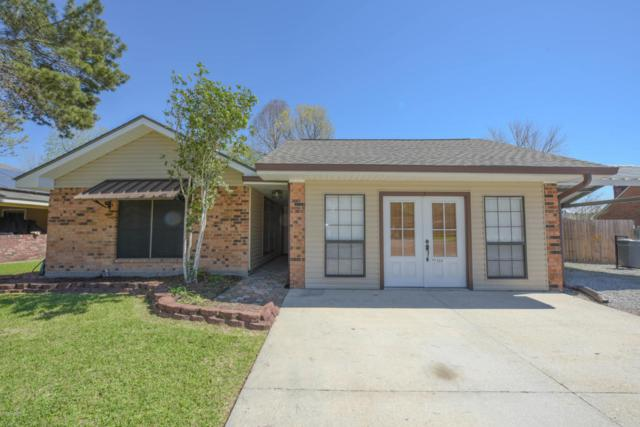 114 St James Drive, Lafayette, LA 70506 (MLS #18000828) :: Keaty Real Estate