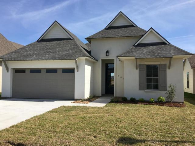 402 Wetgrass, Lafayette, LA 70508 (MLS #18000907) :: Keaty Real Estate