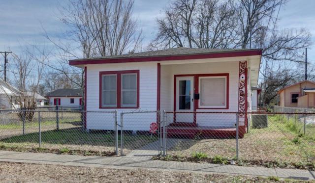 308 Twelfth Street, Lafayette, LA 70501 (MLS #18000954) :: Keaty Real Estate