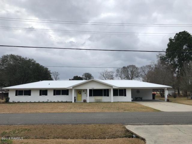 703 W Keller Street, Church Point, LA 70525 (MLS #18000955) :: Keaty Real Estate