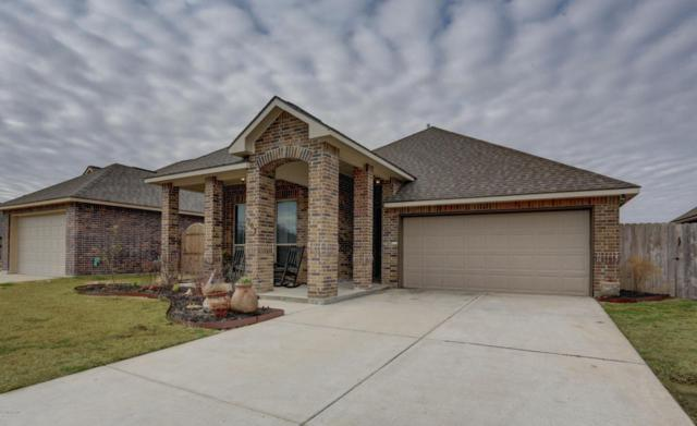 203 Forest Grove Drive, Youngsville, LA 70592 (MLS #18000979) :: Keaty Real Estate