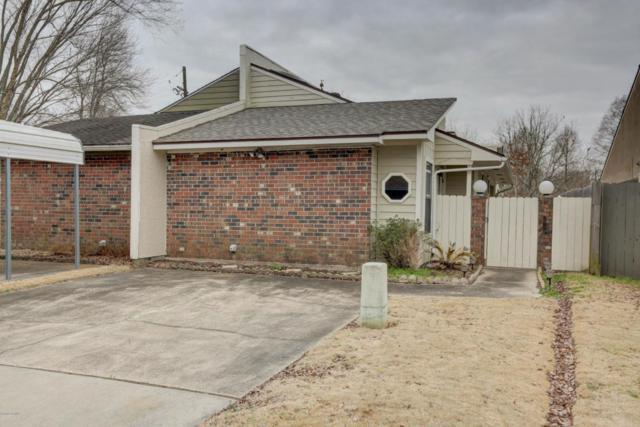 101 Wadsworth Drive B, Lafayette, LA 70503 (MLS #18001042) :: Keaty Real Estate