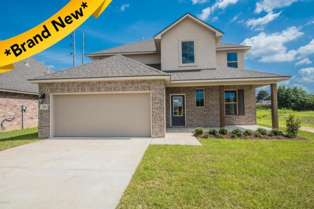 206 Vert Drive, Youngsville, LA 70592 (MLS #18001070) :: Keaty Real Estate