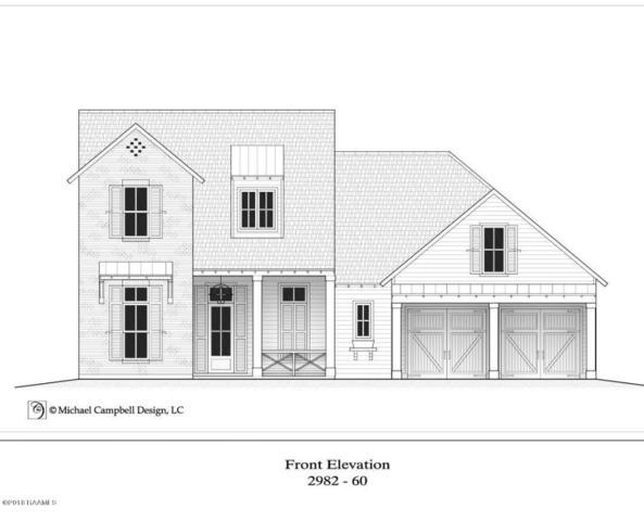 308 Mcarthur Court, Youngsville, LA 70592 (MLS #18001099) :: Keaty Real Estate