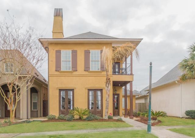 104 Brightwood Drive, Lafayette, LA 70508 (MLS #18001100) :: Keaty Real Estate