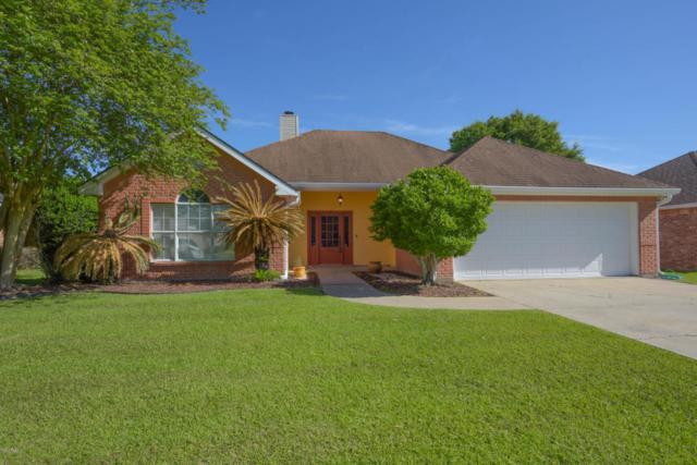 105 Kirkwood Lane, Youngsville, LA 70592 (MLS #18001140) :: Keaty Real Estate