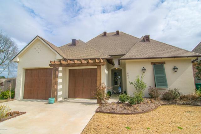 402 Flora Springs Drive, Youngsville, LA 70592 (MLS #18001152) :: Keaty Real Estate