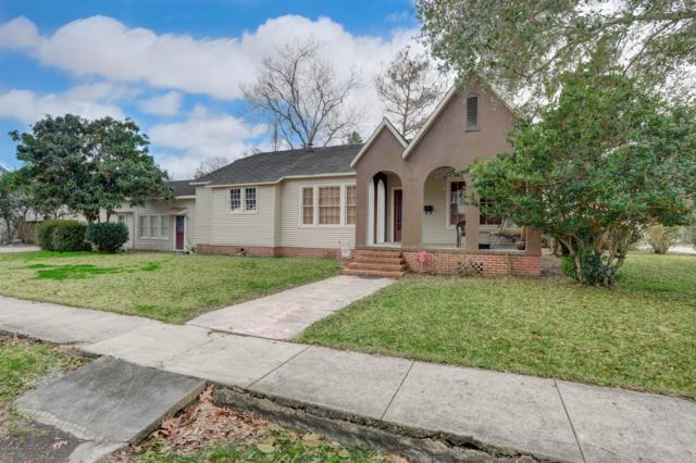 302 E St. Victor, Abbeville, LA 70510 (MLS #18001337) :: Keaty Real Estate