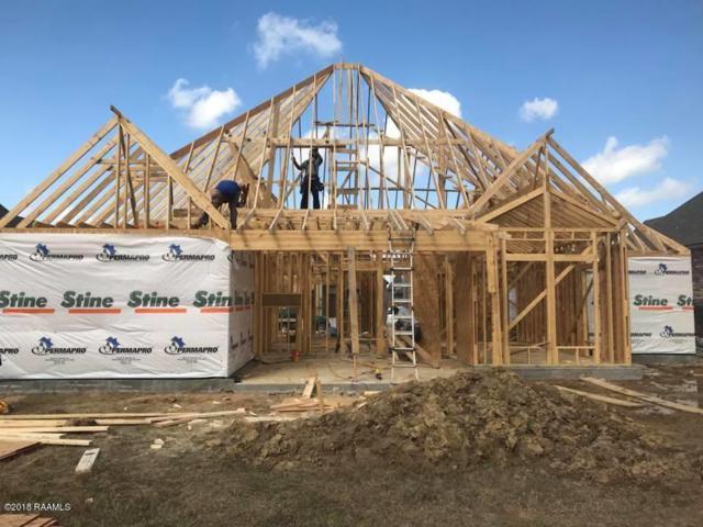 410 Misty Wind Drive, Broussard, LA 70518 (MLS #18001412) :: Keaty Real Estate